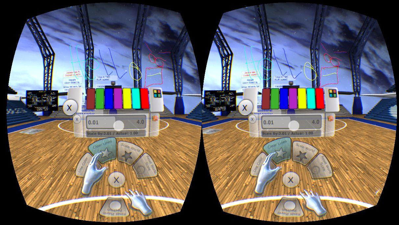 Unity3D « technical architecture